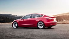 Tesla Model 3 proved to be a faulty defect (VIDEO)