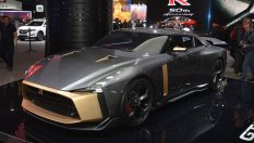 Nobody wants a special Nissan GT-R50