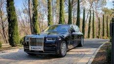 The best car in the world: Rolls-Royce Phantom test