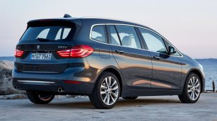 BMW се отказва от 2-Series Active Tourer
