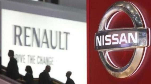 Renault and Nissan become equal partners?
