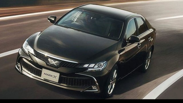 Toyota gives up the legendary model