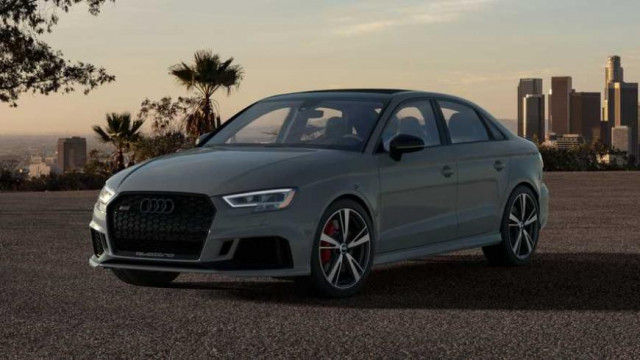 RS3 Nardo Edition