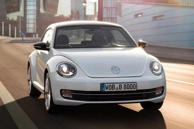 VW Буба