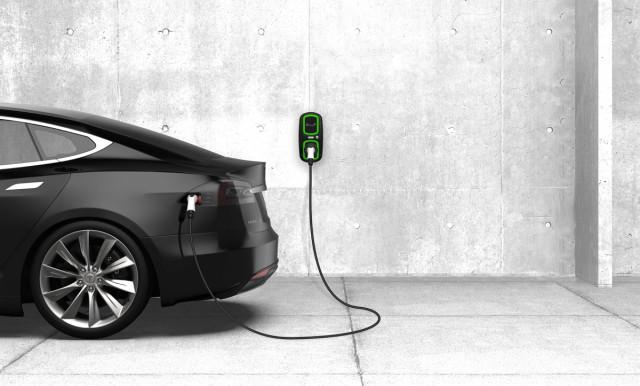 зарядно, електромобил, Тесла