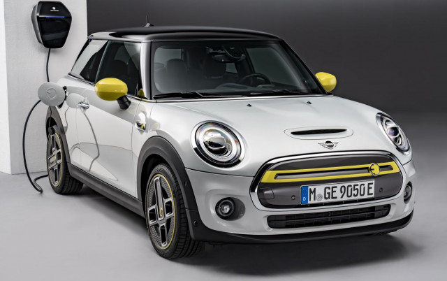 Mini Countryman SE PHEV